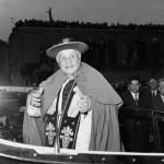 Angelo Roncalli, Patriarh de Veneția