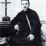 Angelo Roncalli, tânăr preot