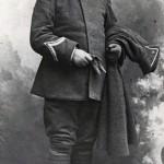 Angelo Roncalli, sergent sanitar în timpul Primului Război Mondial